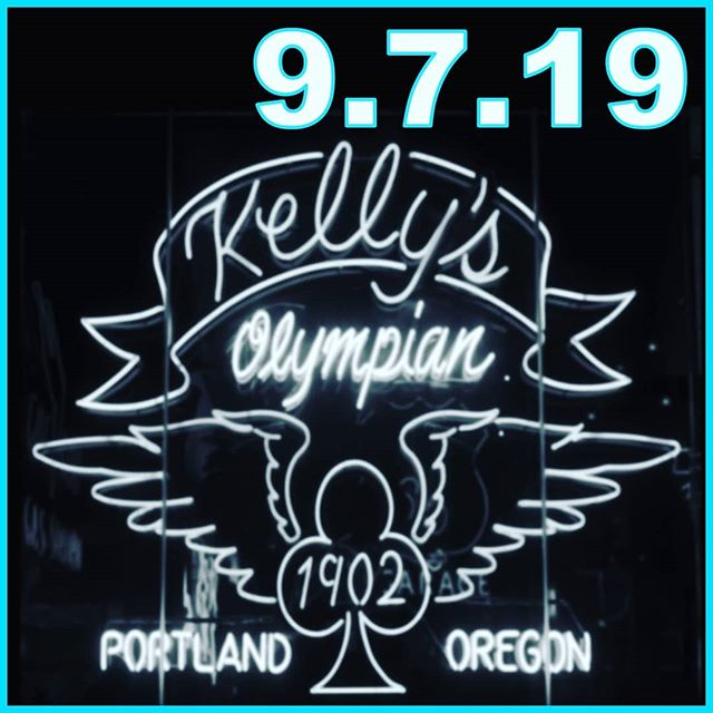 SEE YOU THERE!!! . . ALL HOUSE MUSIC | ALL NIGHT LONG . Saturday, September 7th @kellysolympian Portland, Or Doors @ 9pm $5 . DJ DRAGNFIRE DJ BLACKBARS . . BLACKOUT,  is where you dance,  PERIOD . . . #HouseMusic #UndergroundHouse #DanceMusic #HouseDJ #pdxevents #HouseMusicPDX  #PDXNightLIfe #PDXBars #queerdanceparty #PortlandOregon #PortlandNightLife #PDXMusic #PortlandMusic #WhatsHappeneinginPDX #ThingsToDoPDX #gayportland #PDXHouseMusic #NightLifePDX #MusicPDX #pdxdjs #PortlandDJ #DanceAllNight #HouseMusicLovers #pdx #DJs