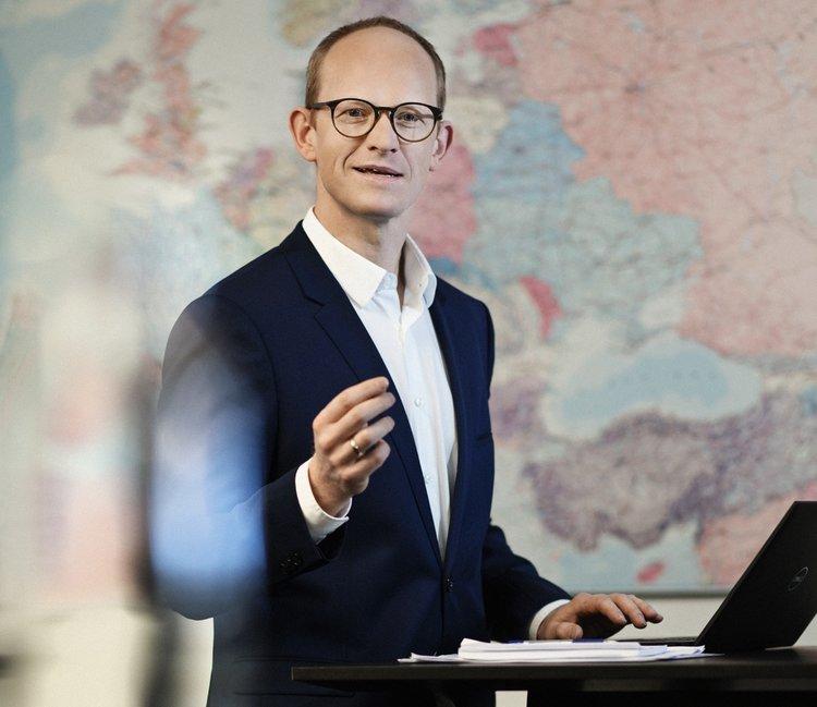 Hvis du har spørgsmål til et af vores projekter er du velkommen til at kontakte vores projektdirektør   Thorvald Spanggaard   på   tsp@europeanenergy.dk    eller tlf. (+45)   20 18 39 78