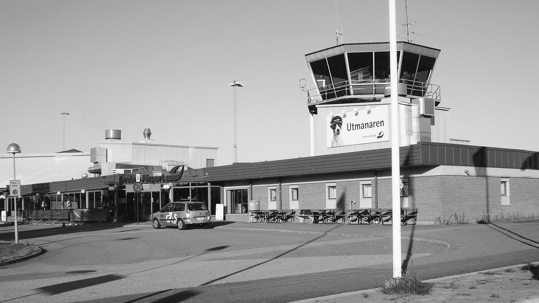 ESOE - Örebro Airport