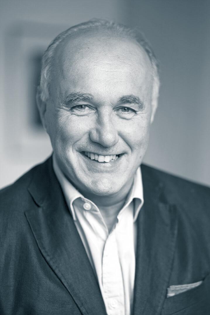 Wilhelm Wohlfahrt, VD ACR