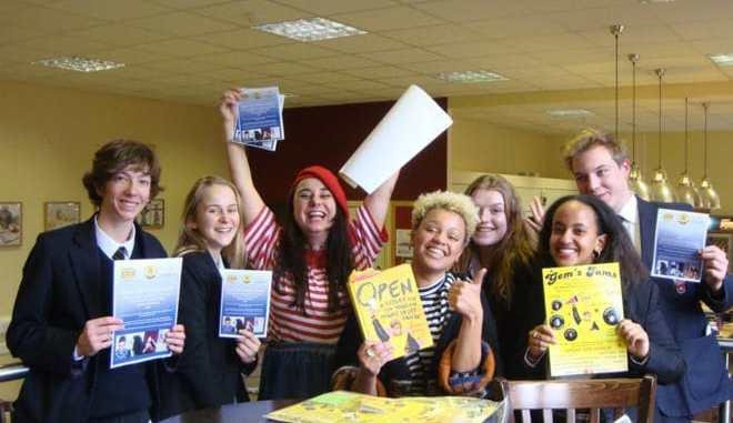 Gemma Cairney Book Launch