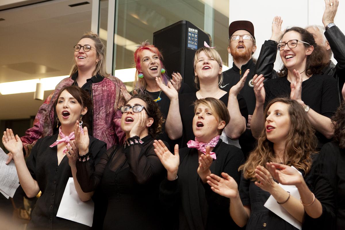Margate Social Singing Choir