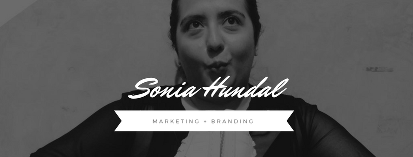 SONIA HUNDAL // Partner     Branding + Marketing    <MIND>  With a Bachelor's degree in Visual Communications from KvB Institute of Technology, Sydney on her belt, and backed with over 11 years of branding and marketing experience within the creative, IT and service industries, Sonia's role in M&M parallels her interests and qualifications perfectly.    + <MORTAR>   Major part of Sonia's professional growth that have been acquired over the years are dealing with different nuances of people, being a team player, while managing clients' expectations and overcoming the challenges that come with the planning of its creative/strategic direction, budgeting, KPIs, deadlines and still ensuring quality delivery.  With such, you can be certain that her energy to innovate and churn out dynamic concepts and deliverables, could make a substantial contribution to your company in the business of applied art.