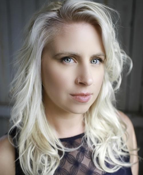 Virginia Warnken, mezzo-soprano