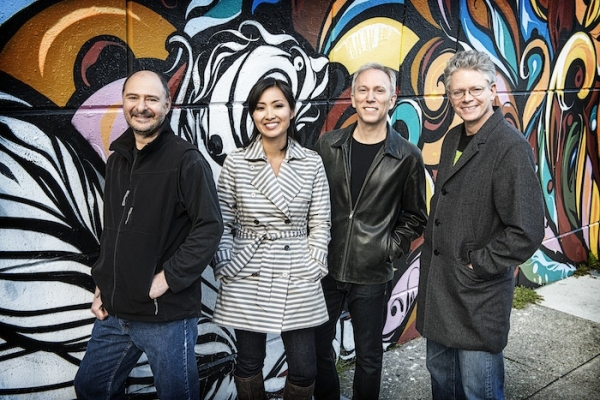 Kronos Quartet credit Jay Blakesberg.jpg