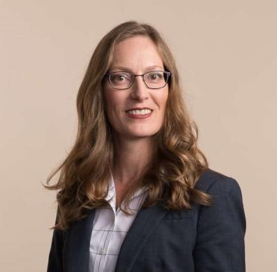 Sarah Hollenbeck | Chair, Development Committee   Managing Director, PFM