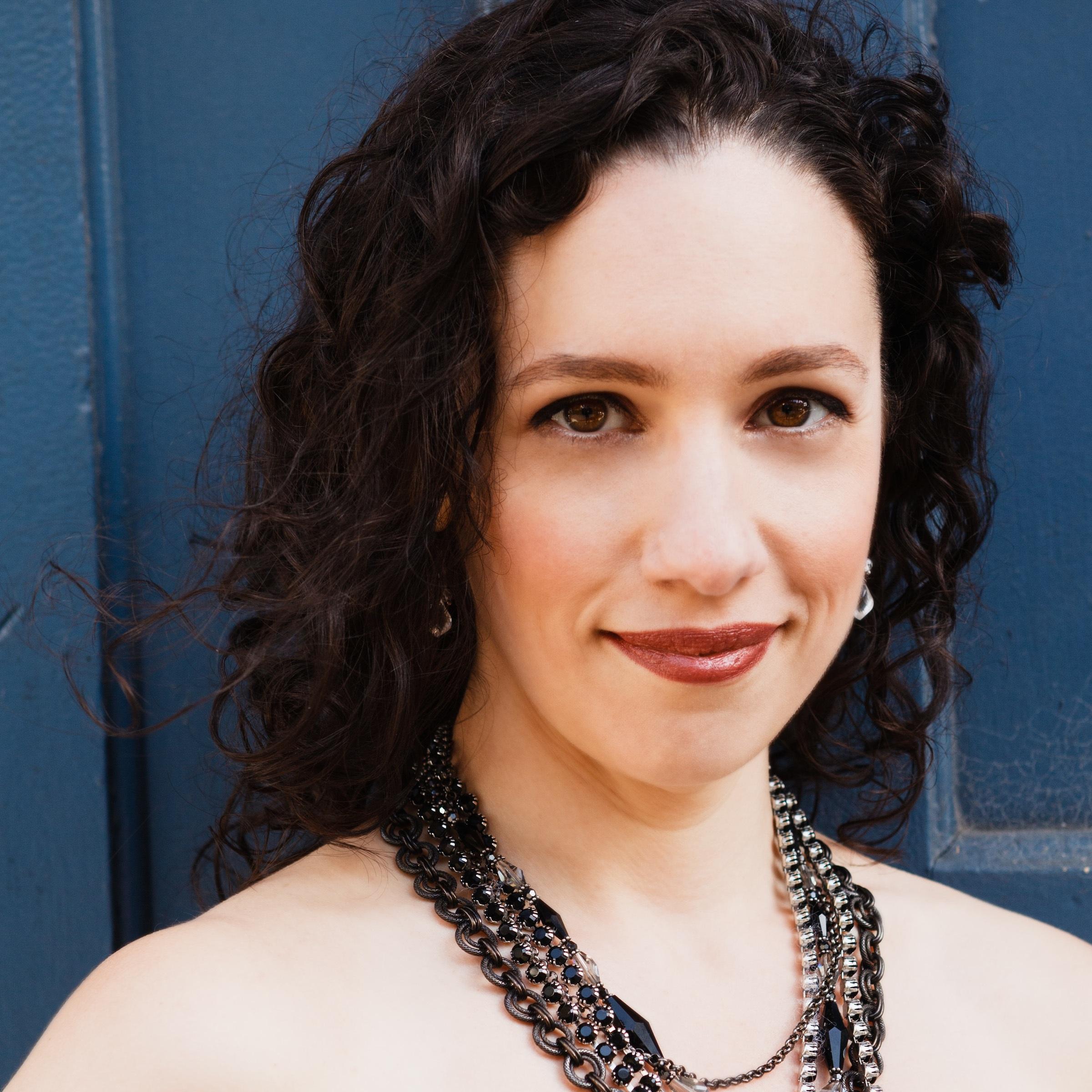 Tonia D'Amelio  Soloist Intensive Instructor