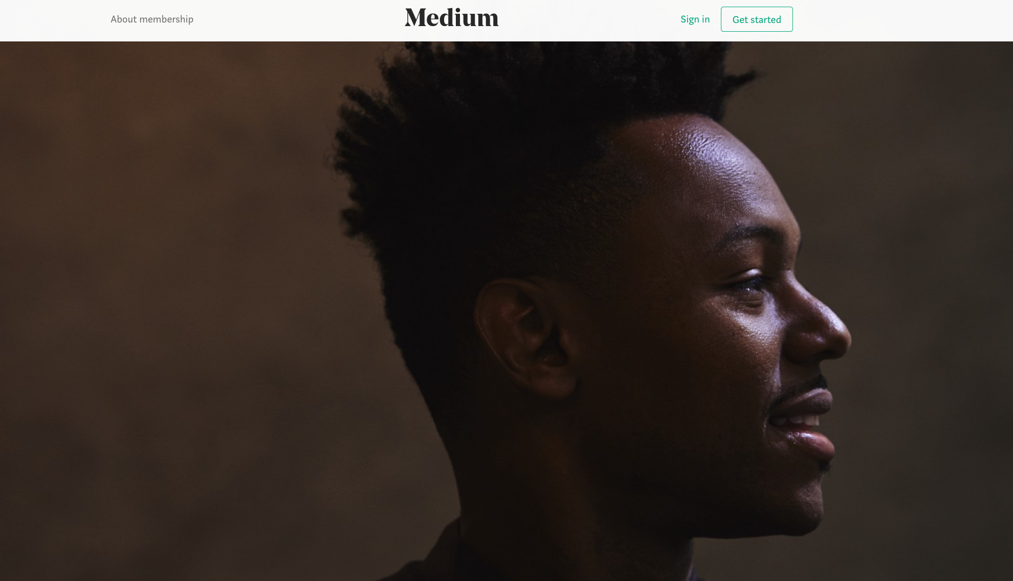 MEDIUM: Passion, Purpose, & beats (Interview) -