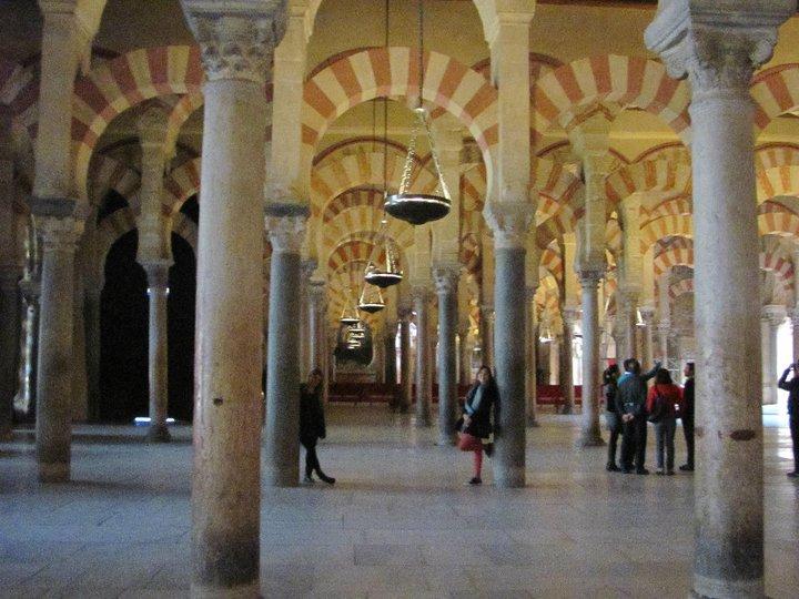 viagem andaluzia córdoba