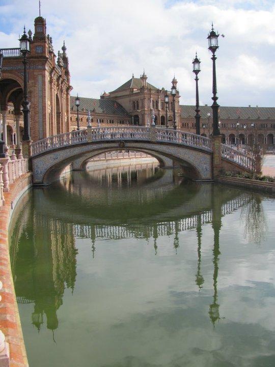 Viagem Andaluzia Sevilla