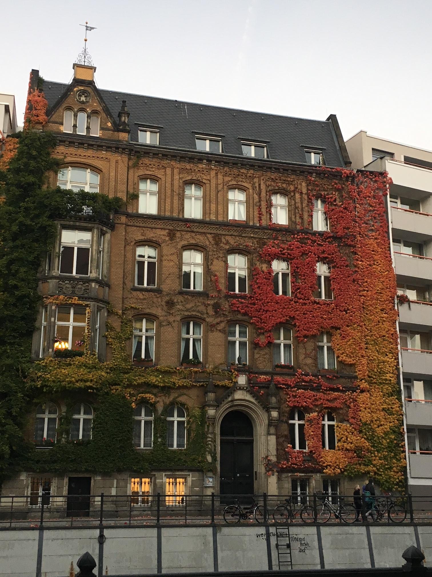 Prenzlauerberg Berlim