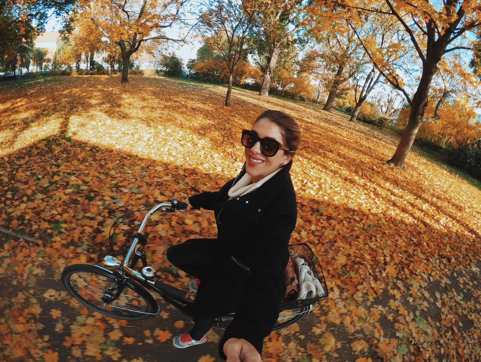 Vida em Berlim - Cidade bike friendly