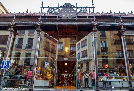 Dicas de Madrid