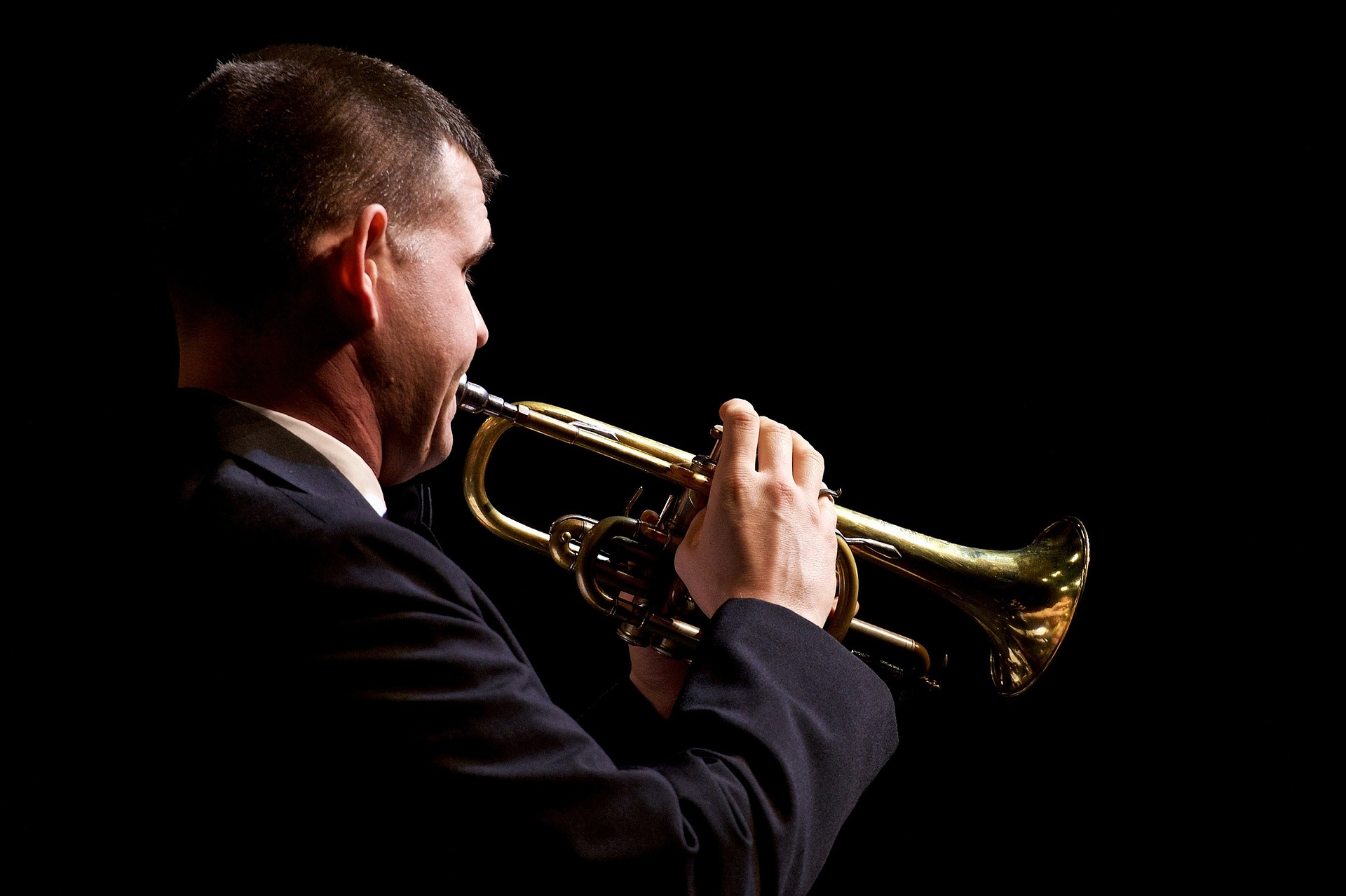 Trompete -