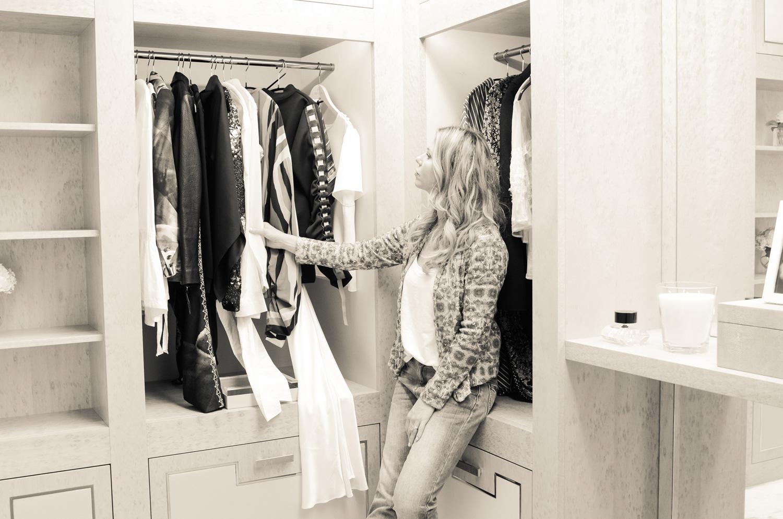 Wardrobe Edits