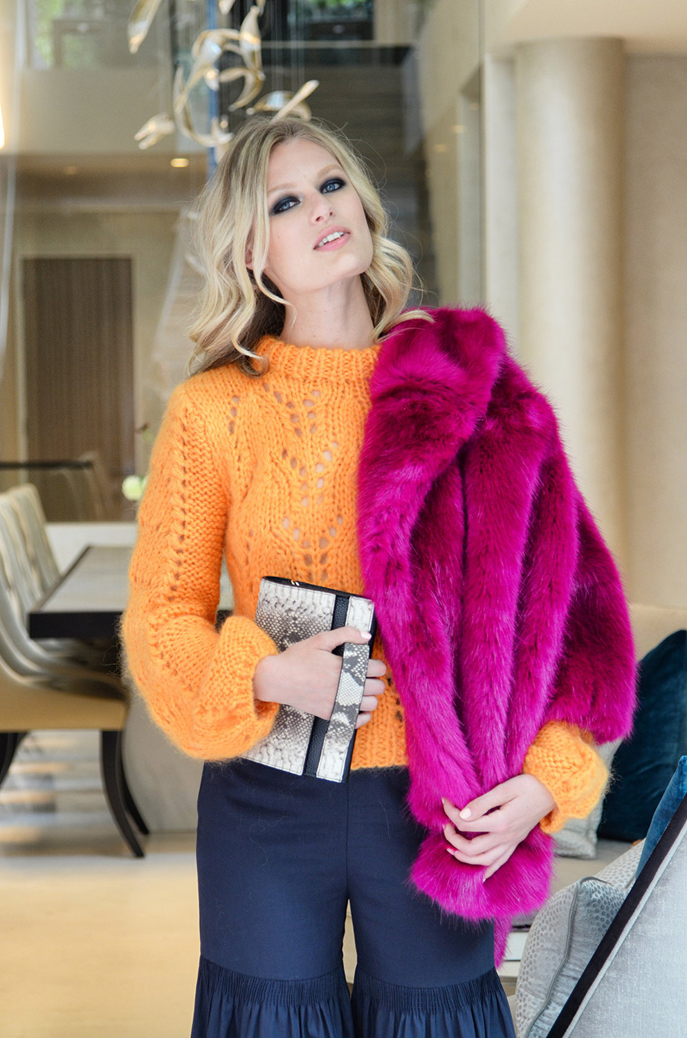 Miranda Holder personal stylist colour coaching in Hampshire, Wiltshire, WInchester, Salisbury and London