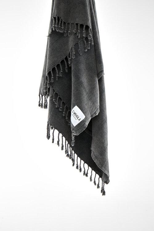 OZoola Johnny Turkish Towel 100/% Turkish Cotton Beach Towel