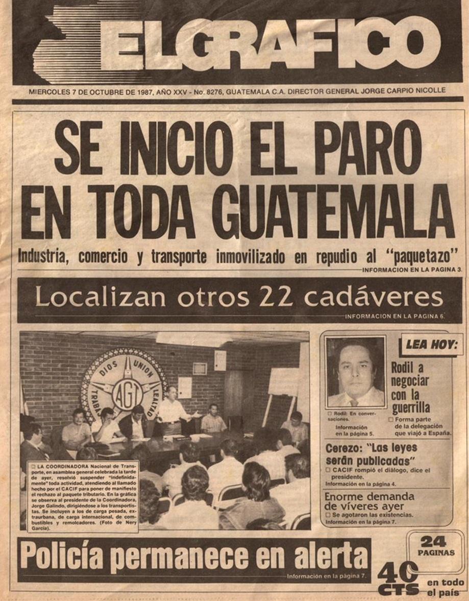 Segunda Asamblea Empresarial del Tercer Milenio, Juntos por Guatemala.jpg