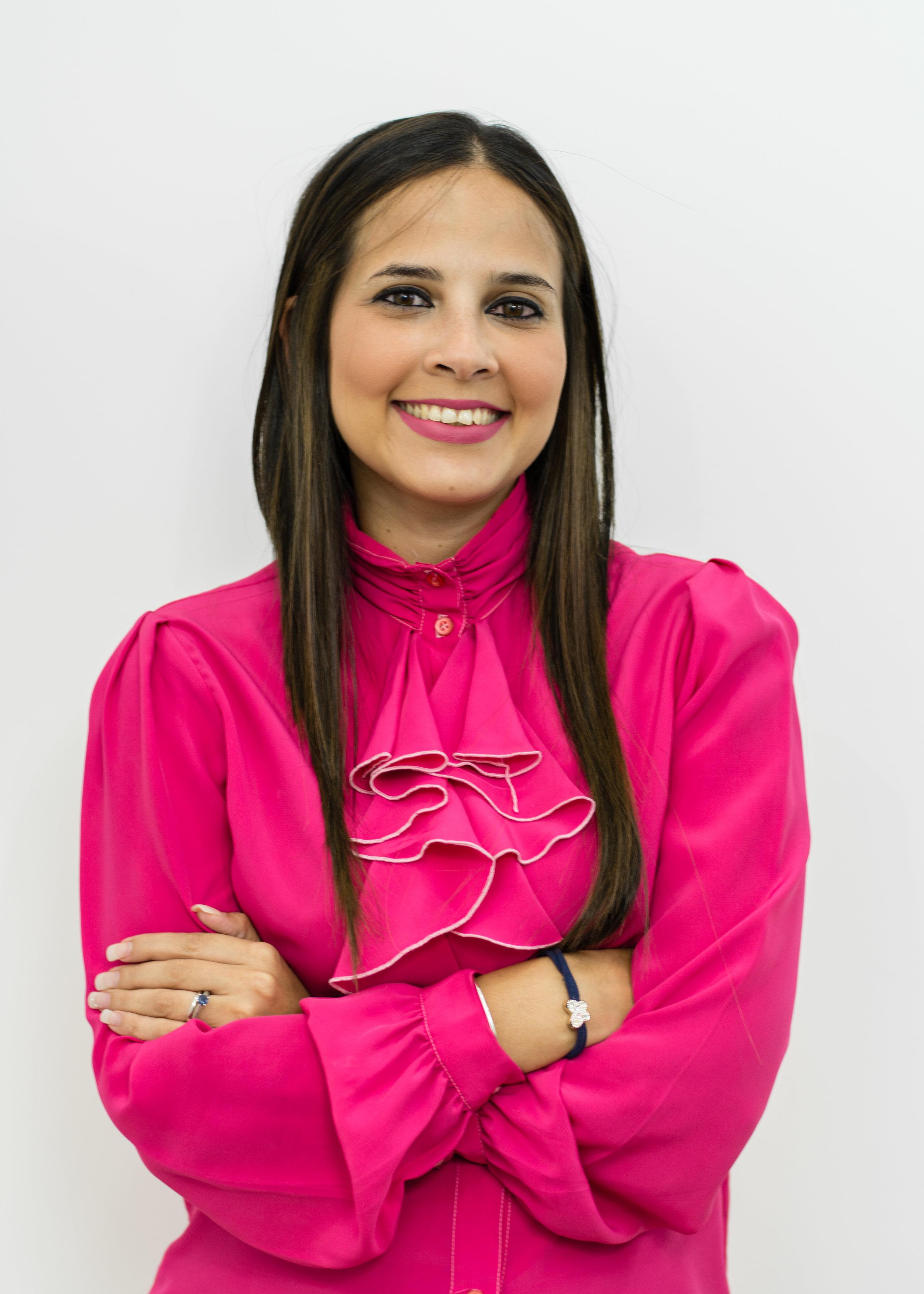 Claudia Galán - Directora de la Unidad EconómicaLicenciada en Economía, Universidad Rafael LandivarMaestría en Desarrollo, Universidad del Valle de GuatemalaPosgrado en Gerencia Organizaciones Empresariales del INCAE Business School