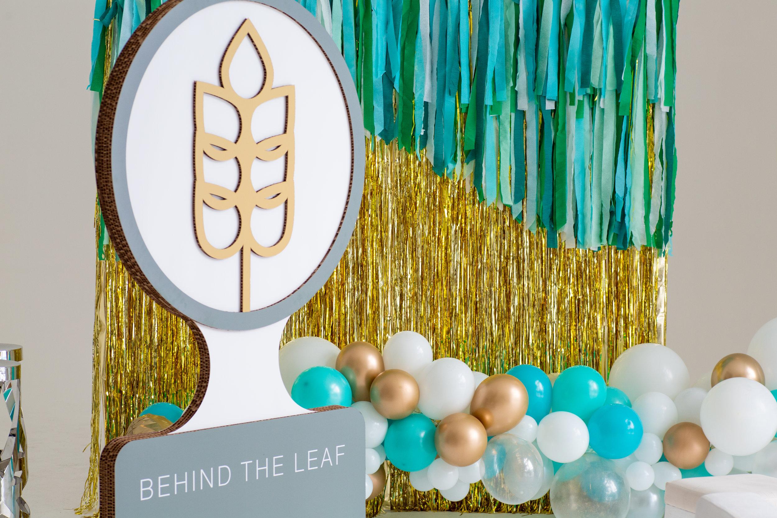 Behind the Leaf - Flourish Media 2