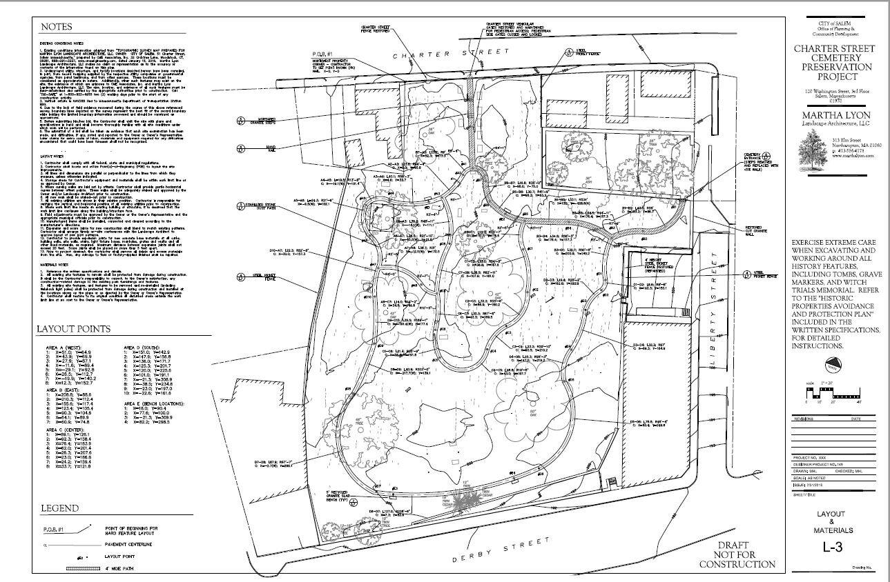 Final Landscape Improvement Plan