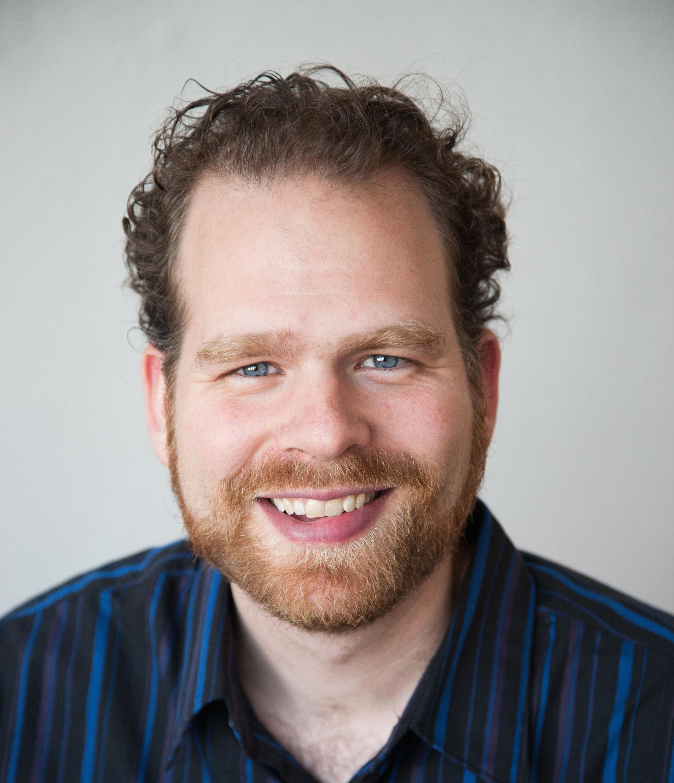 Jonathan Russell