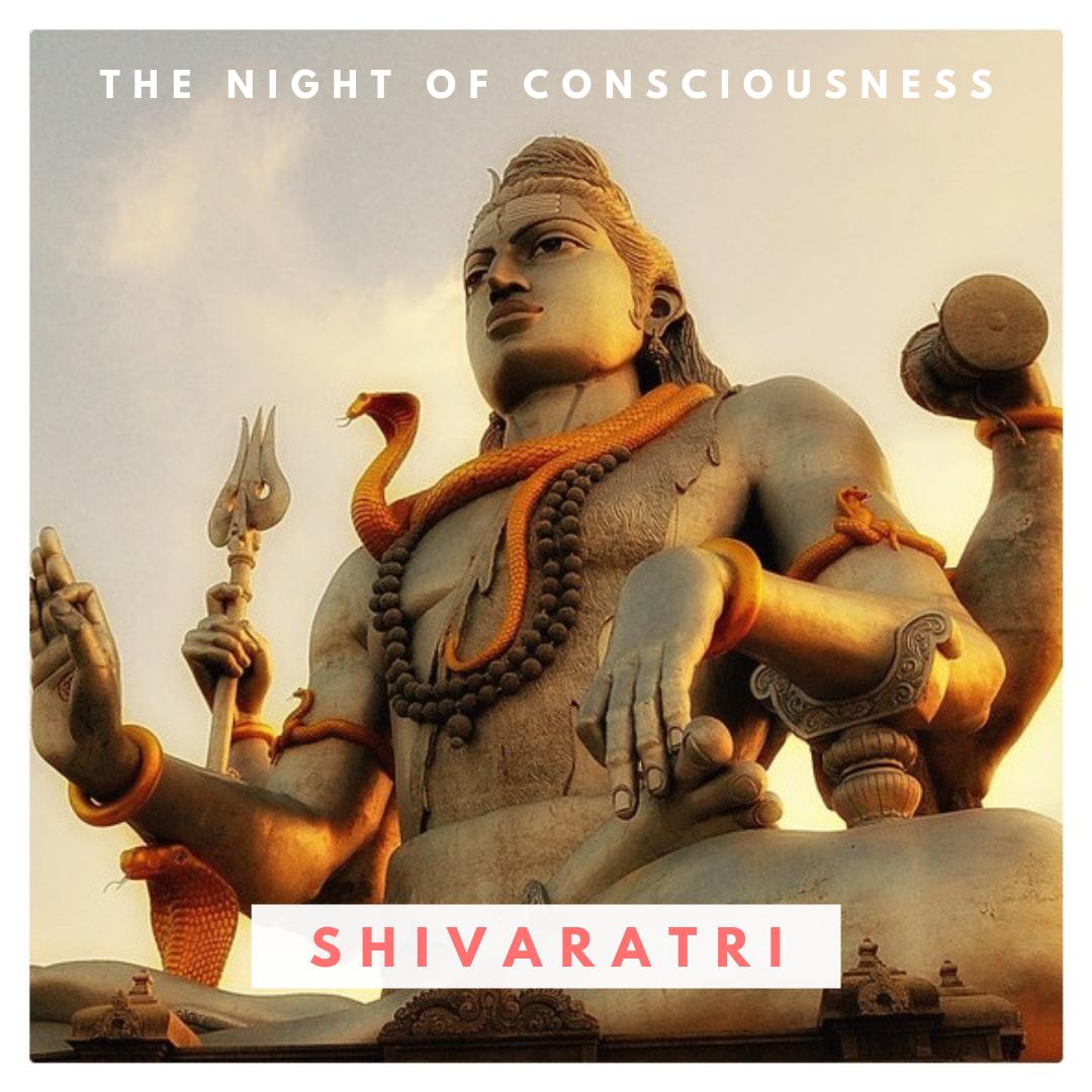 """""""Statue of Shiva at Murudeshwar"""" by  Thejas Panarkandy  (CC BY-SA 2.0)"""
