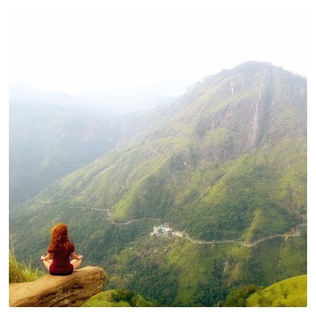 """There are only two mistakes one can make along the road to truth; not going all the way, and not starting."" – Gautama Buddha  #yogipress  #yoga #yogi #yogaeveryday #yogafit #yogalife #yogafam #internationalyoga #yogalove #yogachallenge  #namaste #meditate  #yogaposes #beauty #travelgram  #instapassport"
