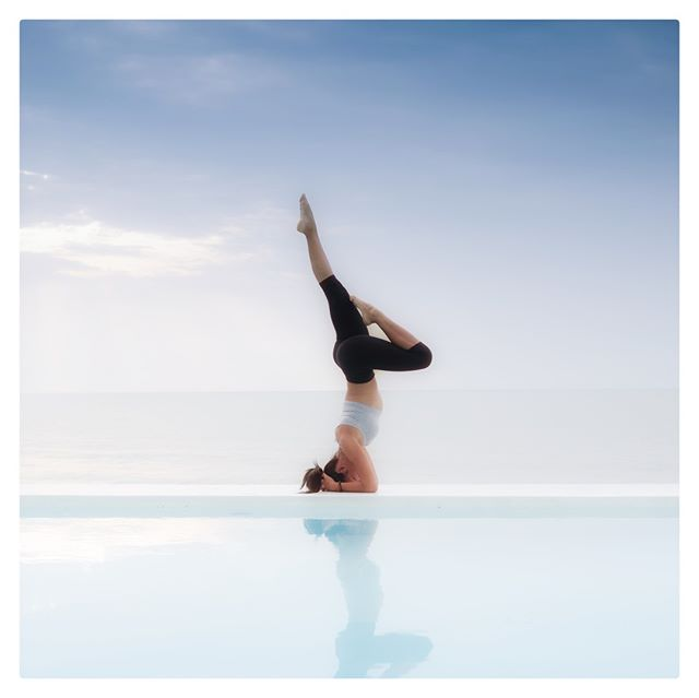 """Yoga is the journey of the self, through the self, to the self."" – The Bhagavad Gita  #yogipress #yogilife #yogainspiration #yogalife #servelovegive #yogaeverydamnday #yogisofinstagram #yogaasana #yogisofig"