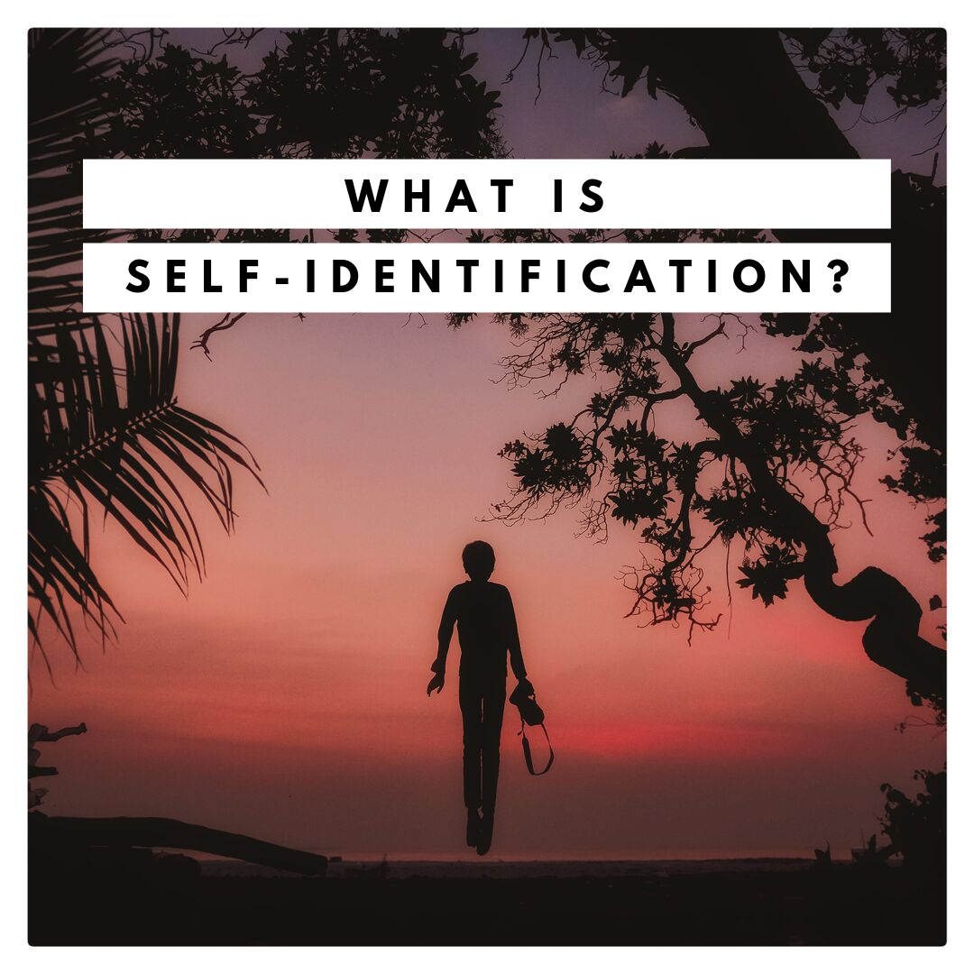 what is self identification .png