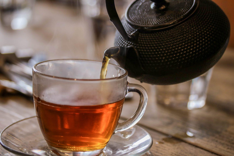 TEA -