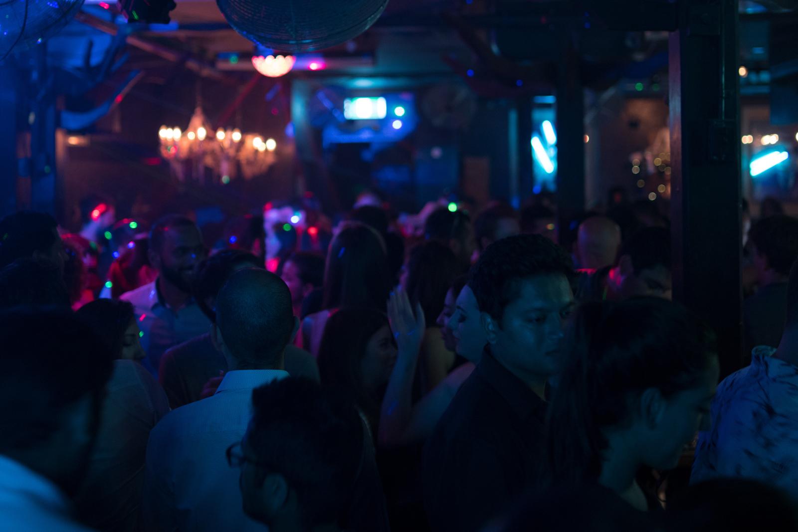 Mendoza Saturdays - Melbourne's Best Latin Nightclub.9pm-3amLadies Free before 11pm*$12 general | $10 guest listOn the decks Dj Chamo, Dj Chicho and guests. Salsa, Reggaeton, Bachata and Latin Funk.*{except special events}