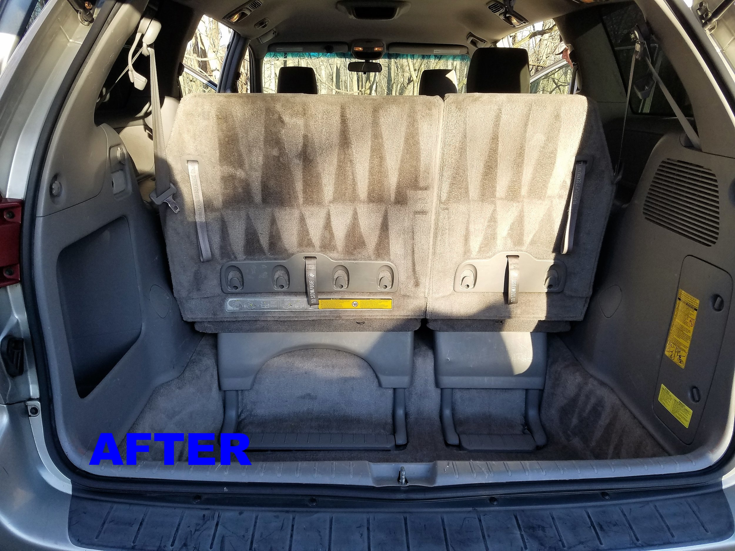 Copy of Mobile Detailing Services Washing DC