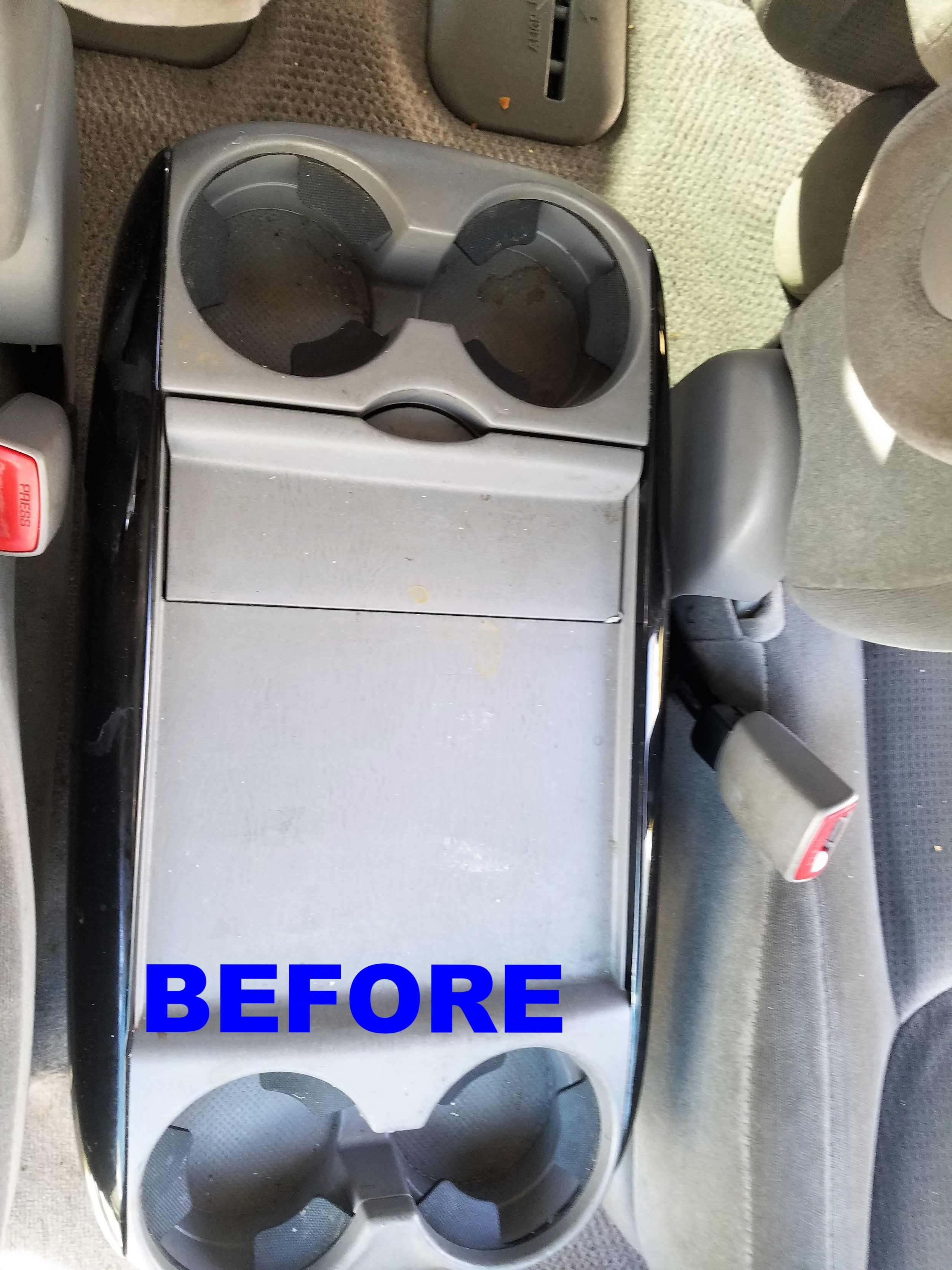 Looking for a Car Detailer?