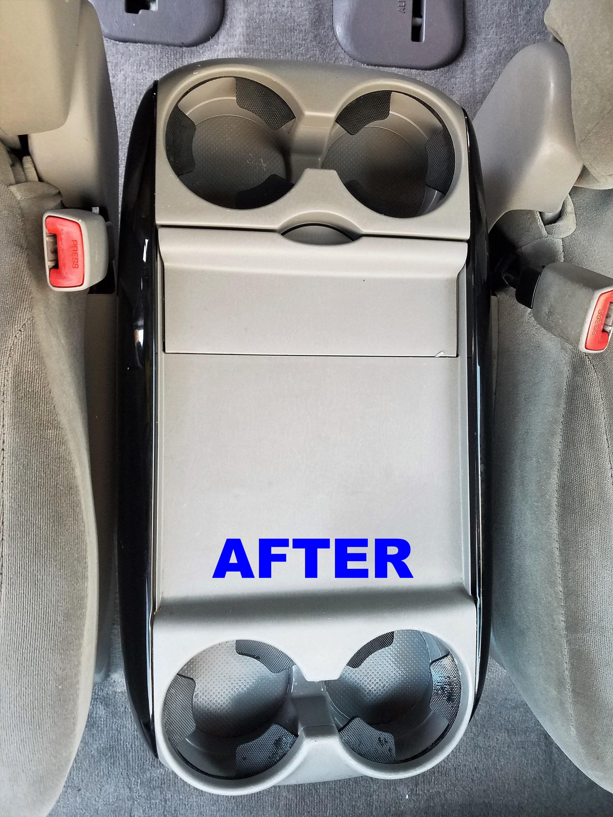 Copy of Car detailing Prices?