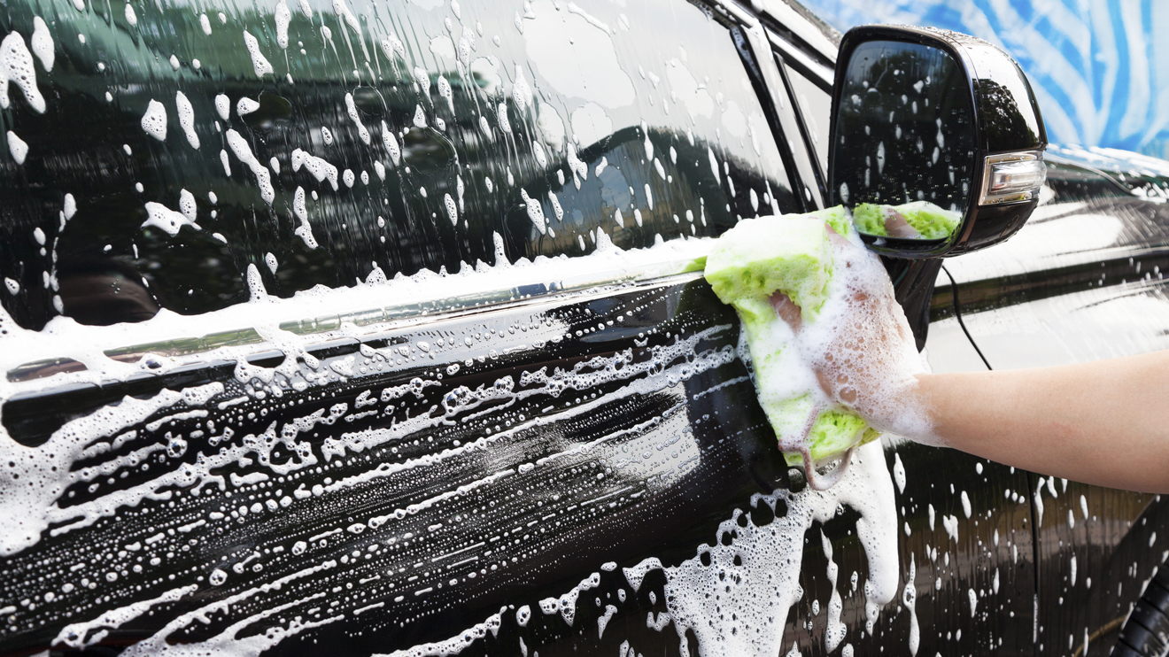 Car detailing services and packages