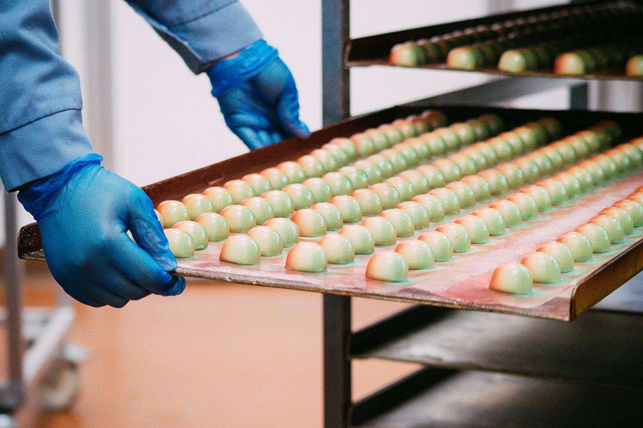 Shepcote Confectionery