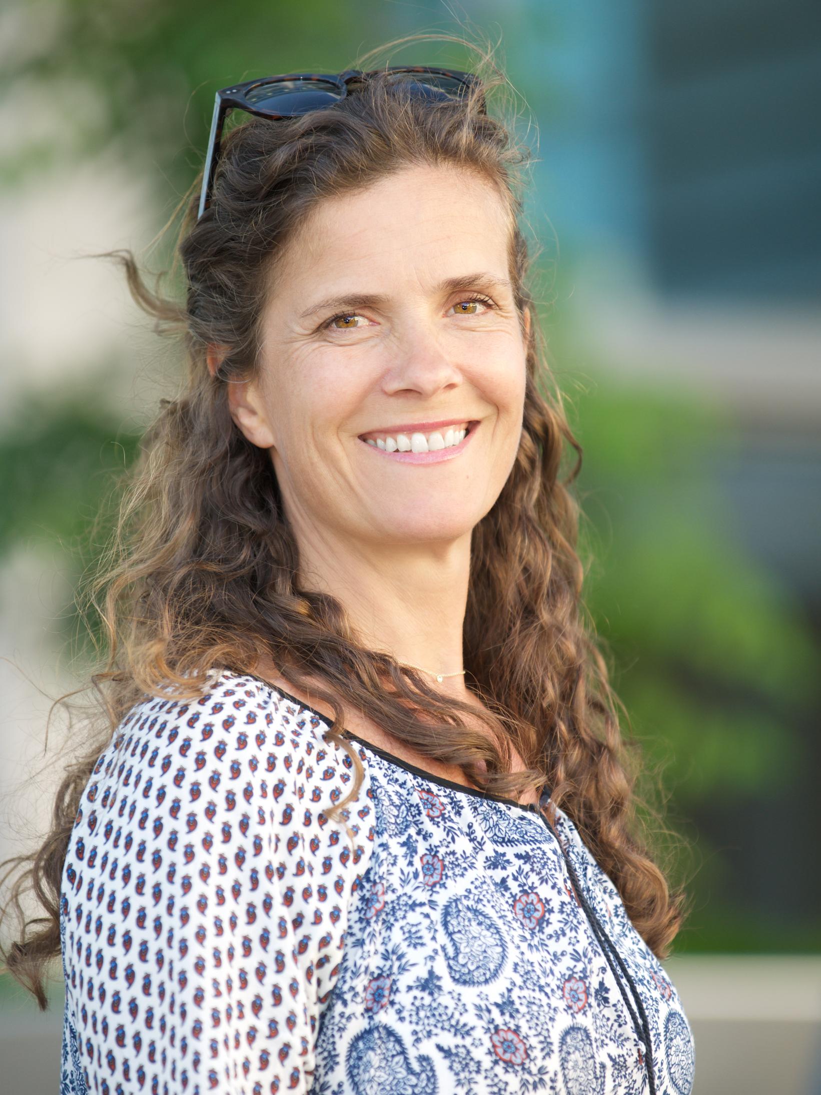 Helen Aasrud