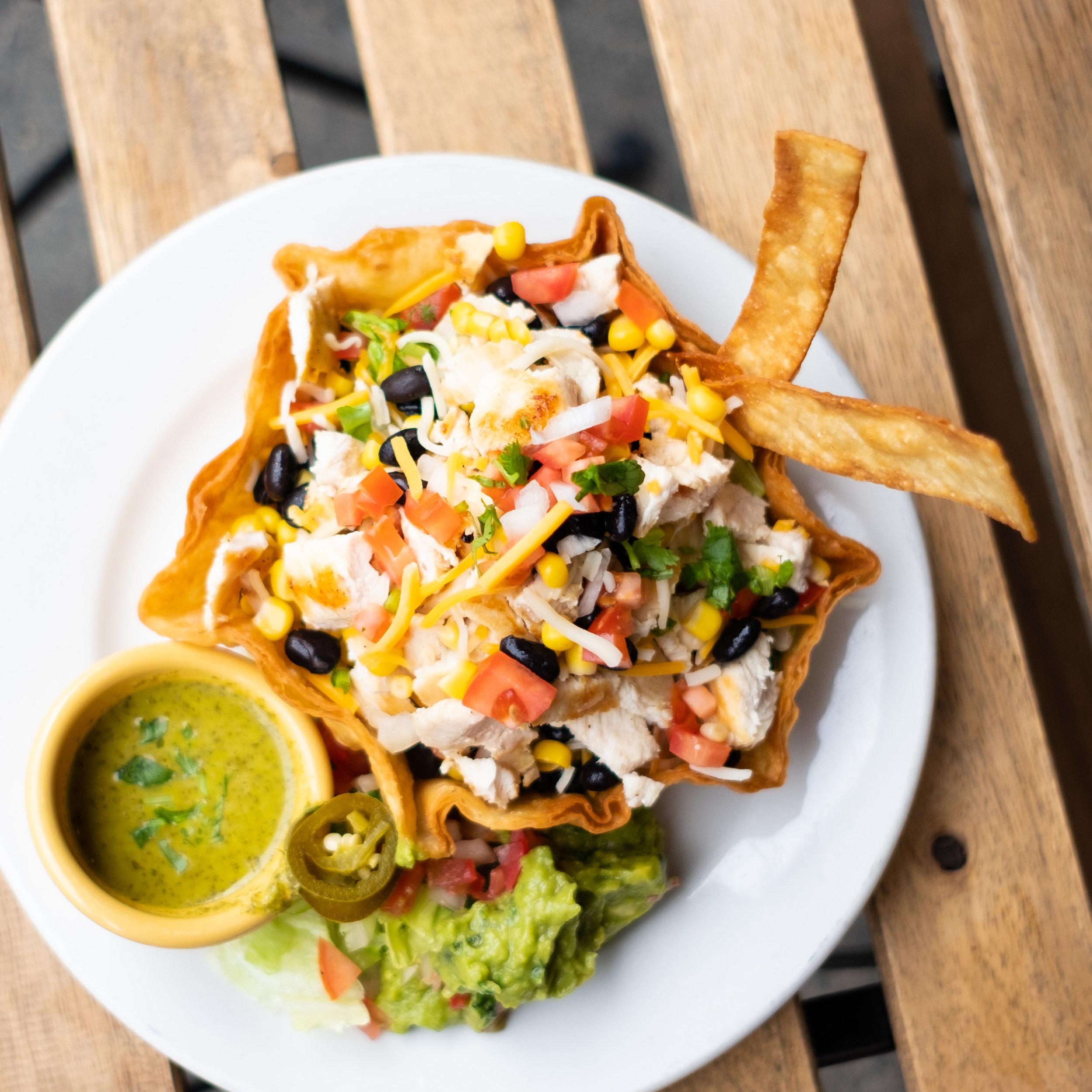 ABOUT US - An institution in Hoboken since 1983,East LA serves Tex-Mex favoritesand the best margaritas in Hoboken.