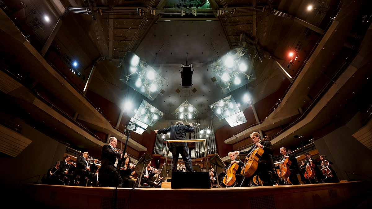 BBC Philharmonic -