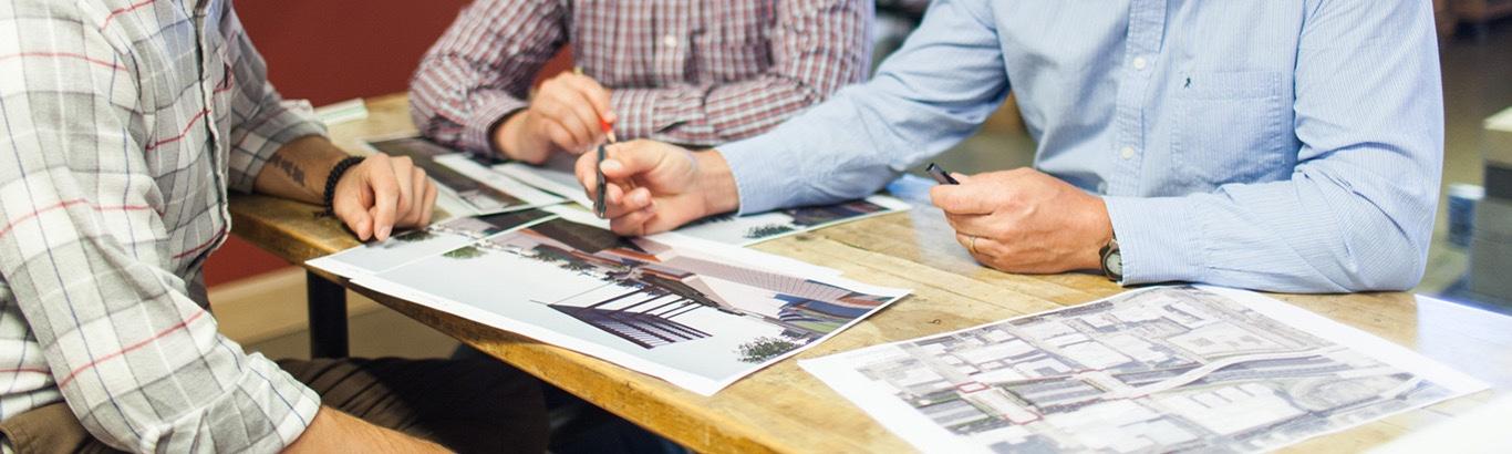 Senior Urban Planner — MKSK