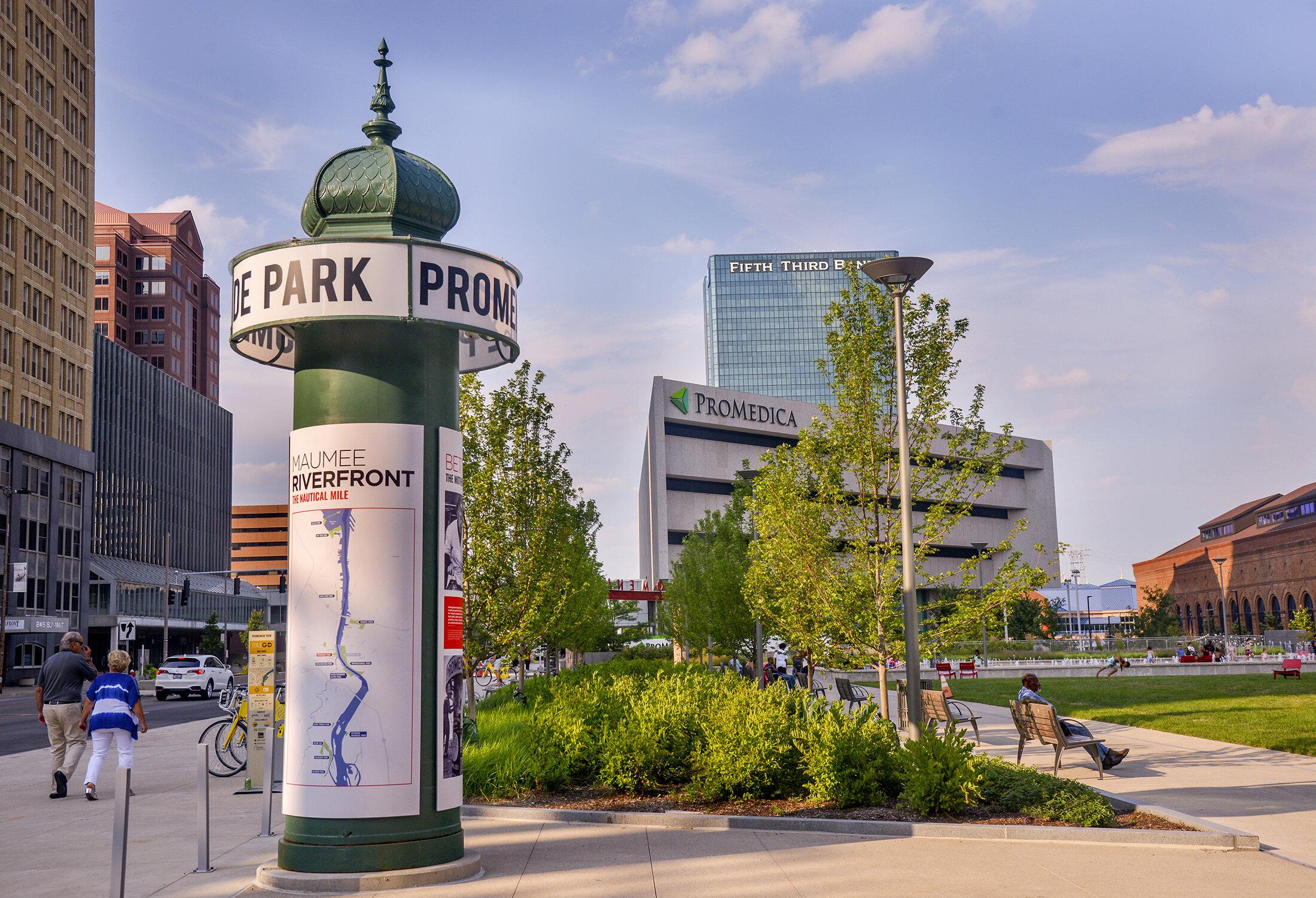 Promenade Park Betty Mauk 01.jpg