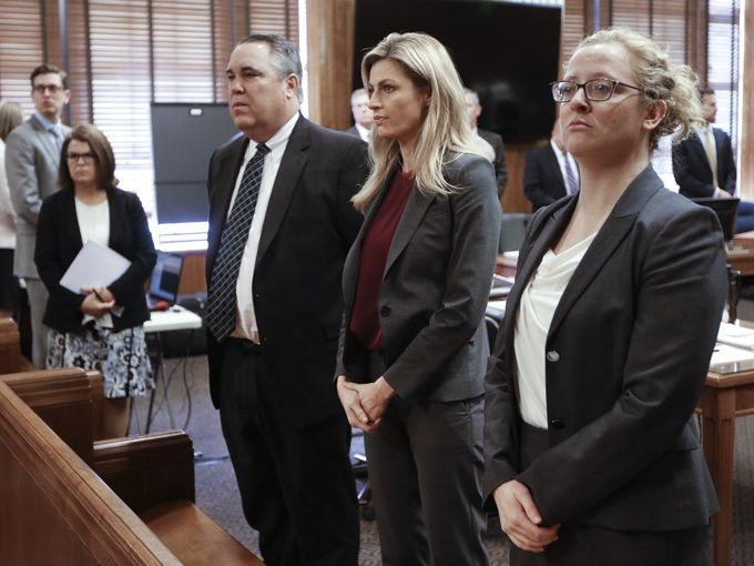 Erin Andrews Trial, Day 7