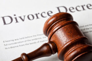 The two main ways to terminate a marriage in Ohio are      divorce and dissolution.  Both have the same effect, but the       process is different.