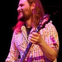 Matt - Assistant Brewer / Banjo Tickler