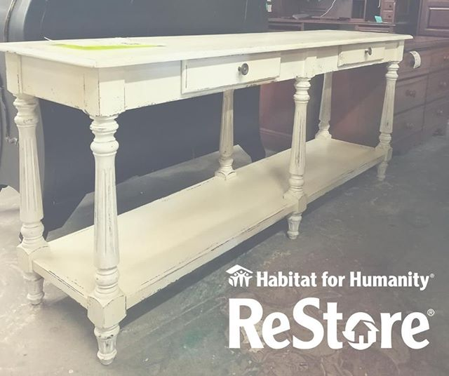 Calling all students! As you're settling in for the school year - are you missing some furniture at your new place? Come visit us at the ReStore (731 Meeting St) to find the perfect dresser, couch, coffee table.... #cofc #charlestonsc #chashabitat #restore #shoplocal