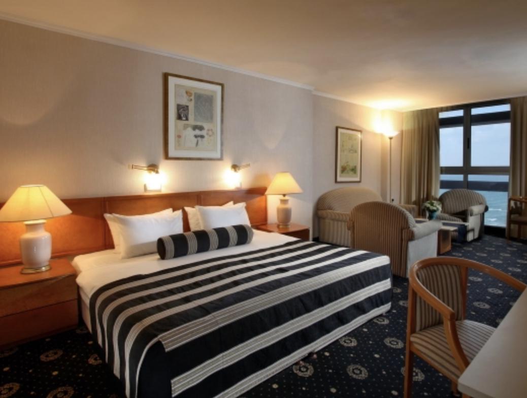 HOTELS - (Quoted or similar)Tel Aviv: The Seasons Hotel Netanya (1 night)Tiberias Region: Leonardo Club Hotel (2 nights)Dead Sea: Isrotel Ganim Hotel (1 night)Jerusalem: Leonardo Hotel (4 nights)