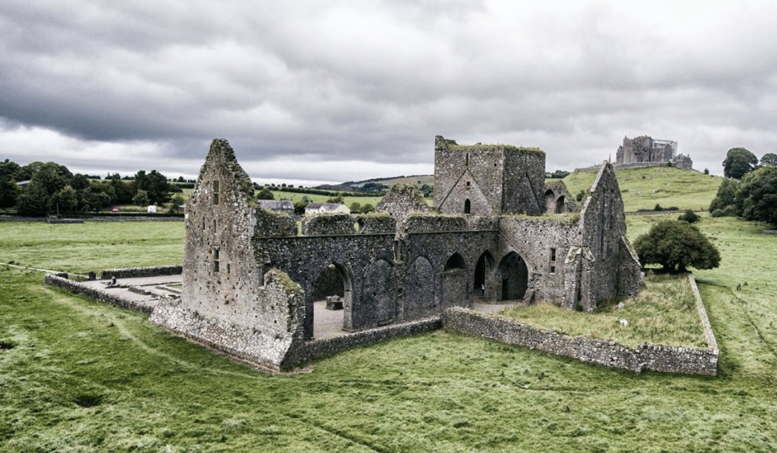 June 6:Cahir CastleRock of CashelDoolin - Depart for Doolin via Tipperary and Limerick.Visit Cahir Castle & Swiss Cottage- It is one of Ireland's largest and best preserved castles, and a short fairy trail can be followed from the castle to the charming cottage.Continue onto Cashel to visit The Rock of Cashel. This was the seat of kings and mediaeval bishops for 900 years and flourished until the early 17th century. Brian Ború was crowned King of Munster here in 977 and he became High King of Ireland in 1002.Continue on to the West Coast of Clare via LimerickYou'll have the evening free in DoolinWith allegedly more musicians per square mile in this county than anywhere in the world, it's unsurprising that this small fishing village is hailed as the capital of Irish folk music. Musical traditions still reign strong today, and those looking for an authentic taste of traditional Irish music won't have to look far in Doolin.The village's three historic pubs, Gus O'Connor's, Mcdermott's and Mcgann's, all host nightly music sessions, where you can hear Gaelic poetry set to music and admire the soulful timbre of traditional instruments like Celtic harps, tin whistles, fiddles and Irish flutes. Musicians from all over the globe visit Doolin in search of the genre's roots, and a number of events throughout the year bring together local and international musicians for impromptu jam sessions.