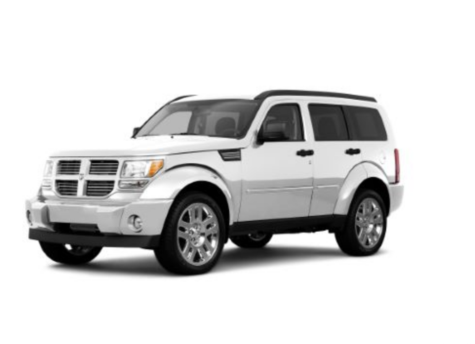 CAR RENTAL - Midsize SUVDodge Nitro or similarPICKING UP AUG 10, 2018:Florence, ItalyDROPPING OFF AUG 20, 2018:Same Location