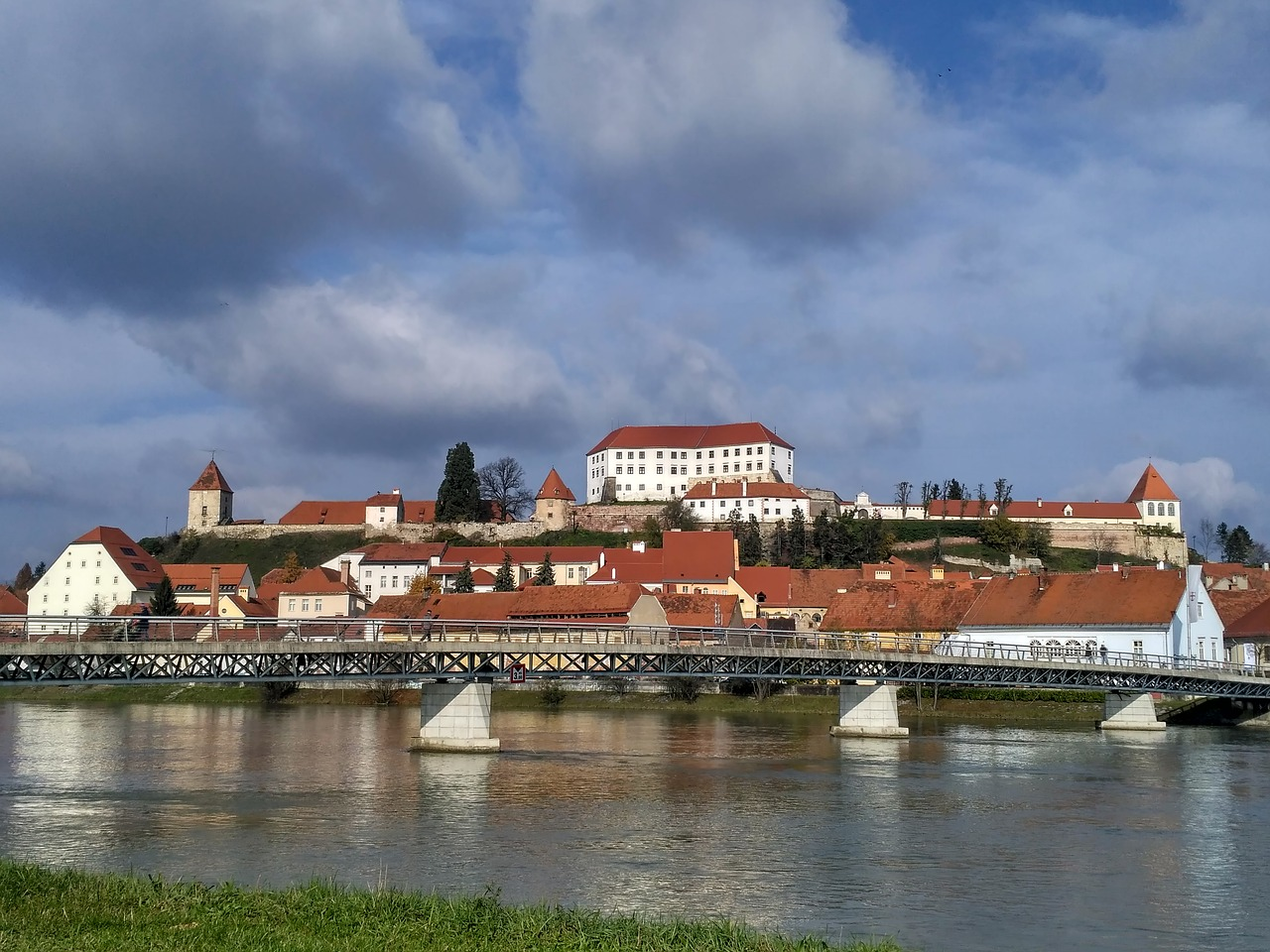 October 19: Private tour to Maribor, Ptuj and Zice Cartesian Monaster - Your adventure will begin at 8:30am where you will be picked up by your driver at your hotel and head to the historic town of Maribor.On the Drava Plain, surrounded by thermal springs, flourishing fields and vineyards, lies Ptuj, the oldest Slovenian town. Its lovely present appearance originates from Middle ages with the beautiful medieval Castle above. For centuries, the fort acted as a guardian for the town below, now it invites visitors with its picturesque appearance.Maribor is the second biggest city in Slovenia, but was also crowned the European Capital of Culture in 2012. Spontaneous and relaxed, the attractive city of Maribor has a lot to offer: from gothic and neoromantic architecture to the romantic Lent river bank.In Zice lies a very healthy Carthusian monastery, the first of its kind on then German soil and one of the first apothecaries in Slovenia.